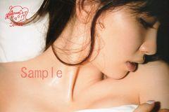【送料無料】 AKB48小嶋陽菜 写真5枚セット<サイン入>25