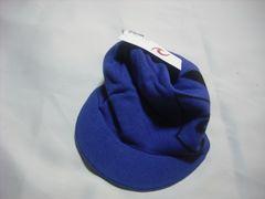 50 男 RIP CURL リップカール リバーシブル つば付き ニット帽
