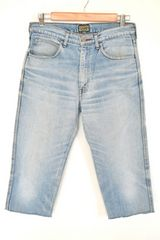 LEVIS リーバイス 636 デニムパンツ ジーパン ジーンズ メンズ
