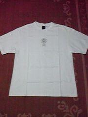 B-BOY.スト系 美品 Timberland Tシャツ M 白
