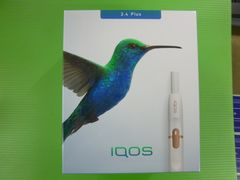 IQOS 2.4 キット ダークレッド RUBY
