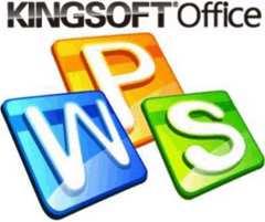 ☆KINGSOFT Office Standard☆2013☆海外版★