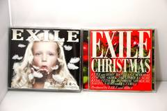 ・初回・DVD2枚付・EXILE・愛すべき未来へ おまけ付