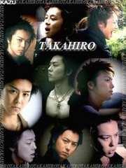 TAKAHIRO着ツインクロスネックレス♪