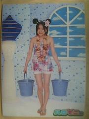 ハロモニ@番組限定 ハワイアン写真・2L判1枚 2008.7/光井愛佳