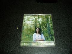 CD「青木由有子/林檎のある森」リラボイス