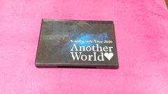 w-inds. Another World DVD�A枚組 ポストカード付き