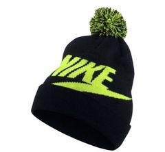 ナイキ ジュニアニット帽子