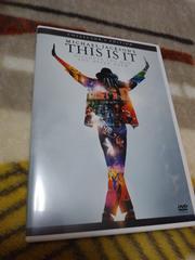 ☆マイケル・ジャクソン☆THIS IS IT コレクターズ エディション DVD♪