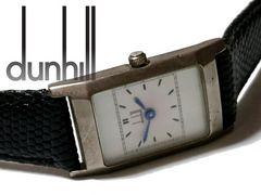 極レア 1スタ★ダンヒル/dunhill 正規 ヴィンテージ 腕時計