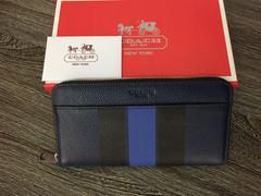 新品 COACH コーチ長財布 F75395 レディース財布