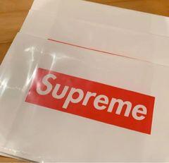 Supreme ショッパー 小 3枚 BOX ロゴ