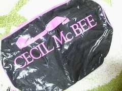 CECIL McBEE福bagのみ新品未開封