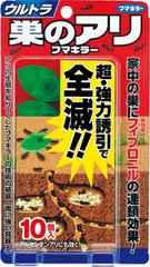 ウルトラ巣のアリ フマキラー 10個入