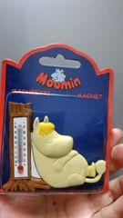 新品★レア!?「ムーミンの彼女ノンノン」可愛い〜!温度計