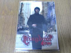 KCM CD 4集Kingdom 韓国K-POP