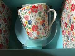 新品キャスキッドソンマグカップお皿セット