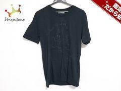 Ne-net(ネネット) 半袖Tシャツ3 レディース美品  黒×ライトグレー うさぎ