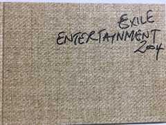 EXILE ENTERTAINMENT2004写真集ツアーパンフレット5月14日〜7月10日