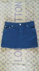 新品ミニスカート