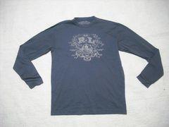 38 男 ラルフローレン 長袖Tシャツ S