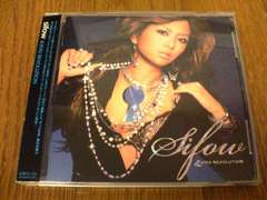 sifow CD & YOU REVOLUTIONギャル社長