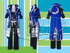 戦国BASARA2 伊達政宗 第2衣装◆コスプレ衣装