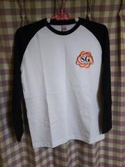 ★日本選手権 オートレース 記念 長袖Tシャツ サイズS 以外と大きめ!●