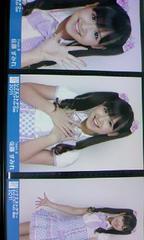 AKB48「リクエストアワー セットリストベスト100 2011」写真 佐藤すみれ 3種コンプ