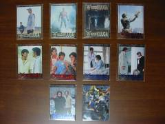 ★トレカ 仮面ライダークウガ DVD初回特典カード(未開封)★