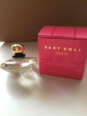 BABY DOLL イブサンローラン 香水