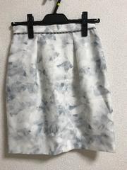 アプワイザーリッシェ ぼかしフラワーボタニカルスカート 1