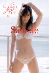 【送料無料】乃木坂46白石麻衣 写真5枚セット<サイン入>07