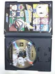 (PS2)ボンバーマンジェッターズ☆即決アリ