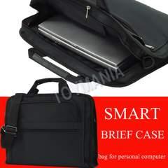 新品 PC収納 2WAY ビジネスバッグ メンズ ブリーフケース