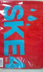 SKE48「汗の量は〜」マフラータオル渋谷ver.