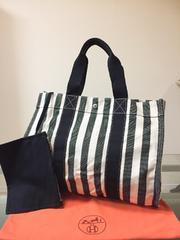 1円 ◆正規品◆ 美品 ◆ エルメス  高級カンヌ ポーチ付き バッグ