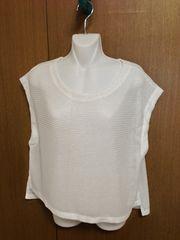 ЯЩ】MIXXO韓国ブランドメッチュ 重ね着よう Tシャツ? 白