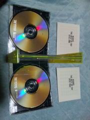 《TRF/WORKS・THE・BEST・OF・TRF》【ベストCDアルバム】2枚組