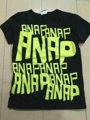 ANAPKIDSTシャツ100