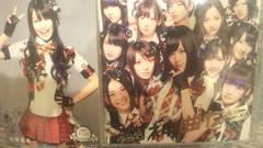 超レア☆AKB48/神曲たち☆初回盤/CD+DVDサイン入り生写真☆北原里英☆