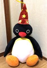 ■感謝祭!!Pingu/ピング-*ぬいぐるみ(パ-ティ-.ver)☆30�p■
