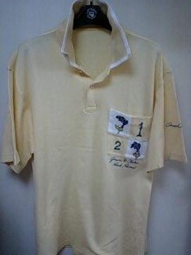 グリーンクラブ半袖ポロシャツ5