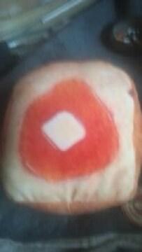 まるでパンみたいな【ふわふわピロー】ハニートースト