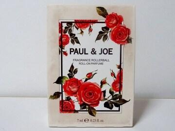 新品・即決 ポール&ジョー フレグランス ロールオン#001