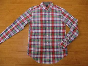J.CREW ジェイクルー BDシャツ XSサイズ