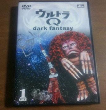 DVD ウルトラQ  1  怪獣
