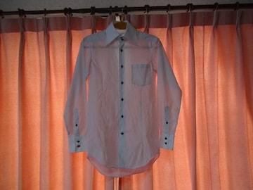 SHIRTS CODEのドレスシャツ(S)!。