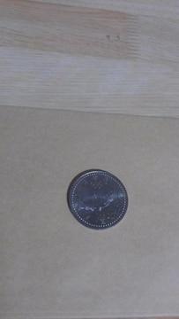 ◆長野オリンピック冬季競技大会記念/500円/白銅貨/3次/並品