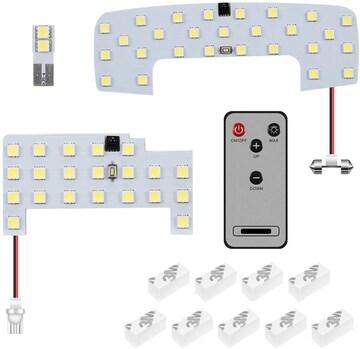 ジムニー LEDルームランプ JB64W JB74W スズキ 新型ジムニー